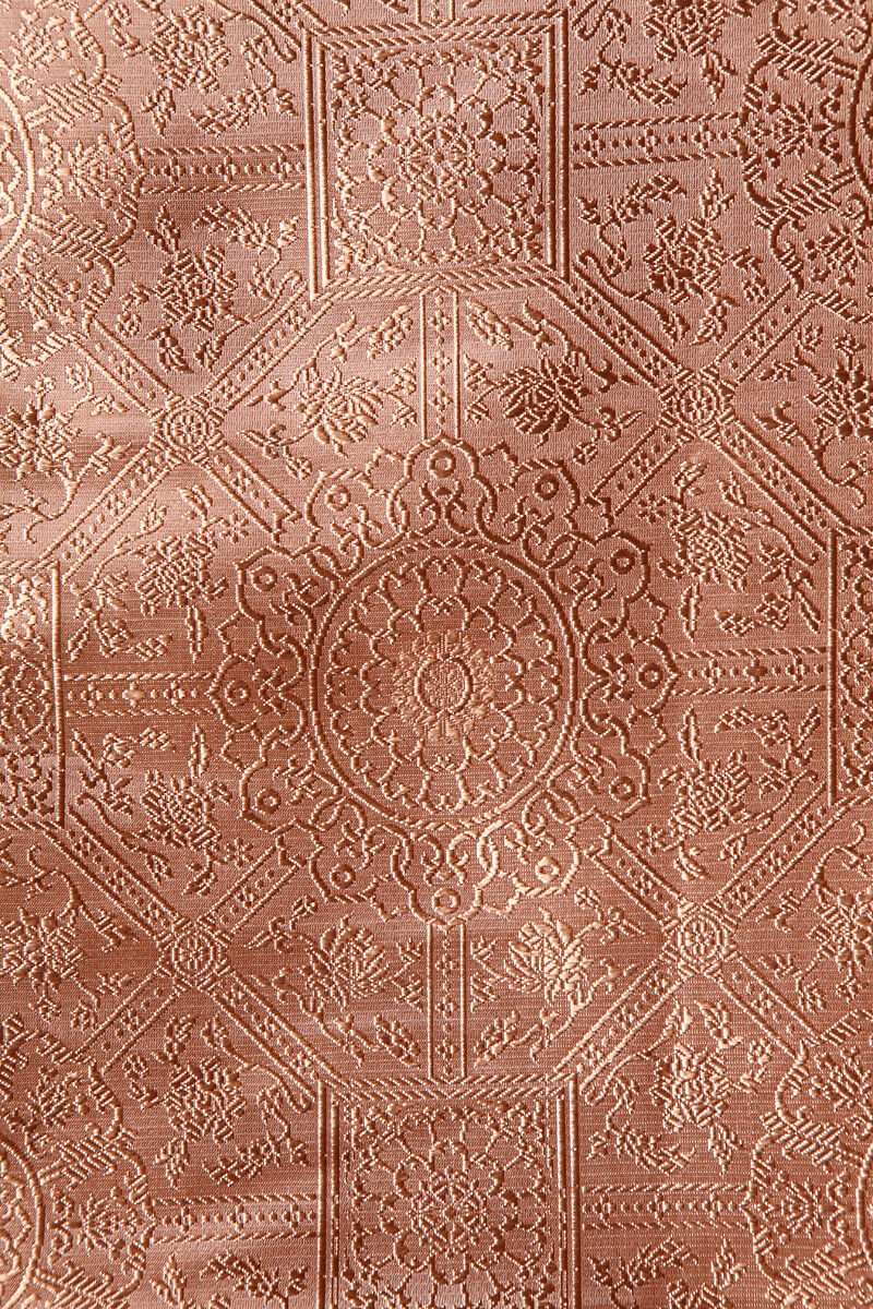 pure-hand-woven-rose-beige-benarasi-silk-brocade-fabric