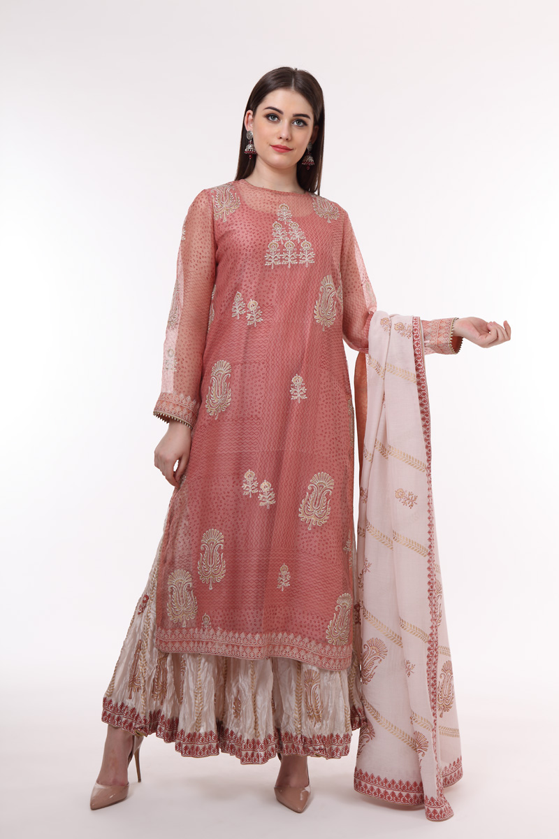 hand-block-printed-onion-pink-pure-chanderi-silk-suit-set