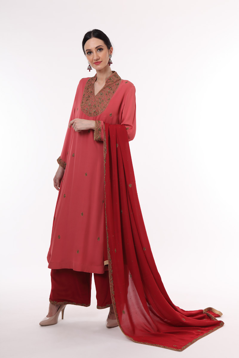 pure-crepe-georgette-onion-maroon-suit-set-with-hand-embroidery