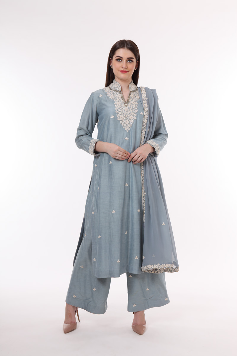muga-georgette-cloud-blue-suit-set