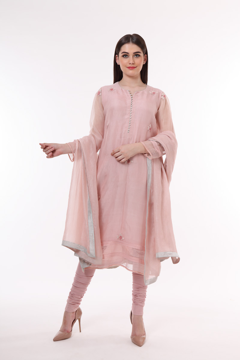 pure-hand-woven-light-pink-chanderi-katan-silk-suit-set