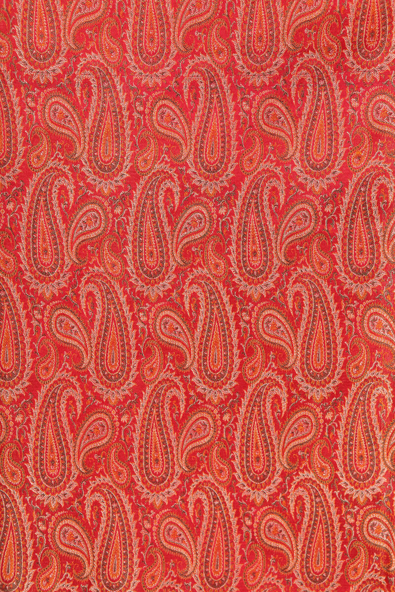 pure-hand-woven-red-double-tanchoi-benarasi-silk-fabric