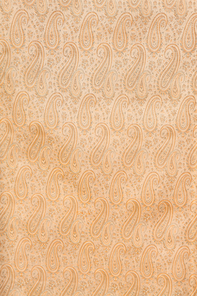 pure-hand-woven-dark-beige-double-tanchoi-benarasi-silk-fabric