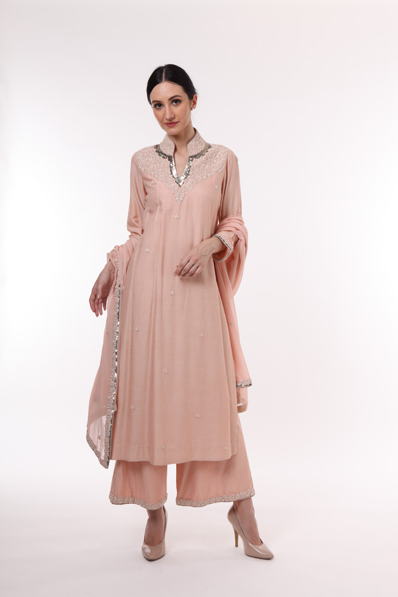 pure-muga-georgette-peach-suit-set