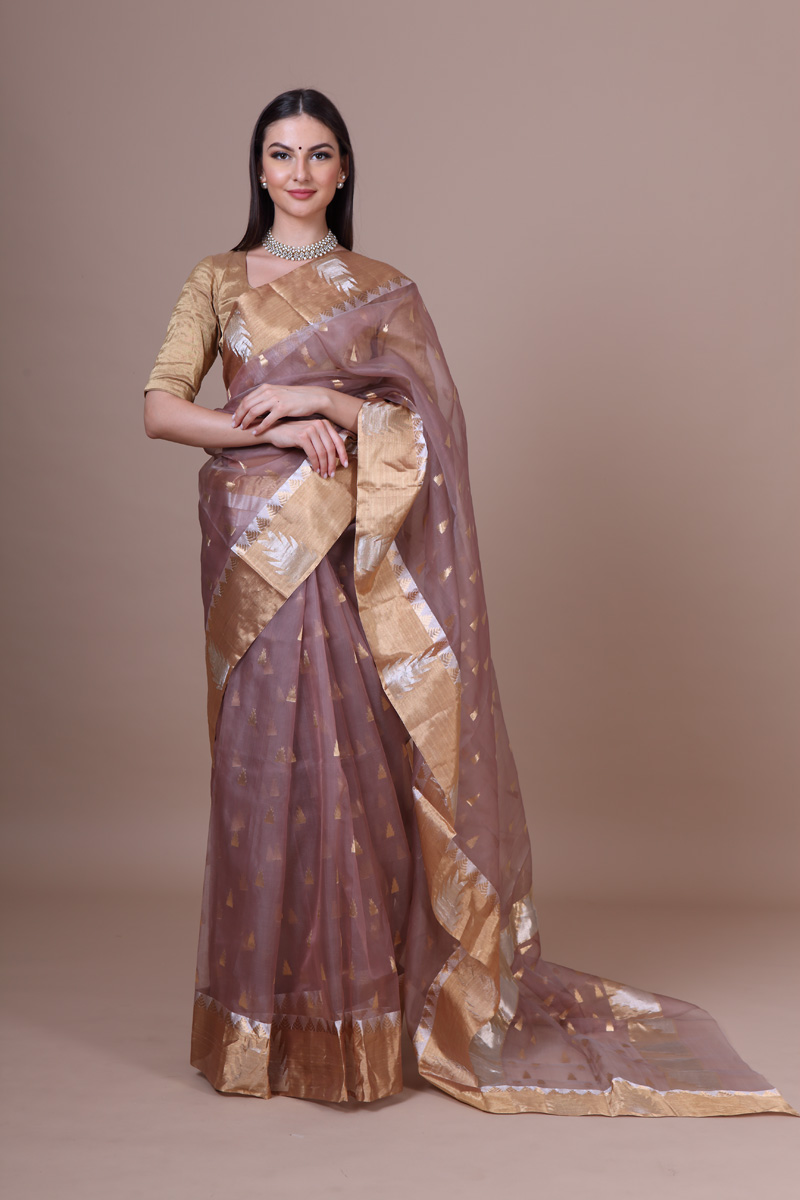 pure-hand-woven-dusty-mauve-chanderi-katan-silk-saree-with-temple-border