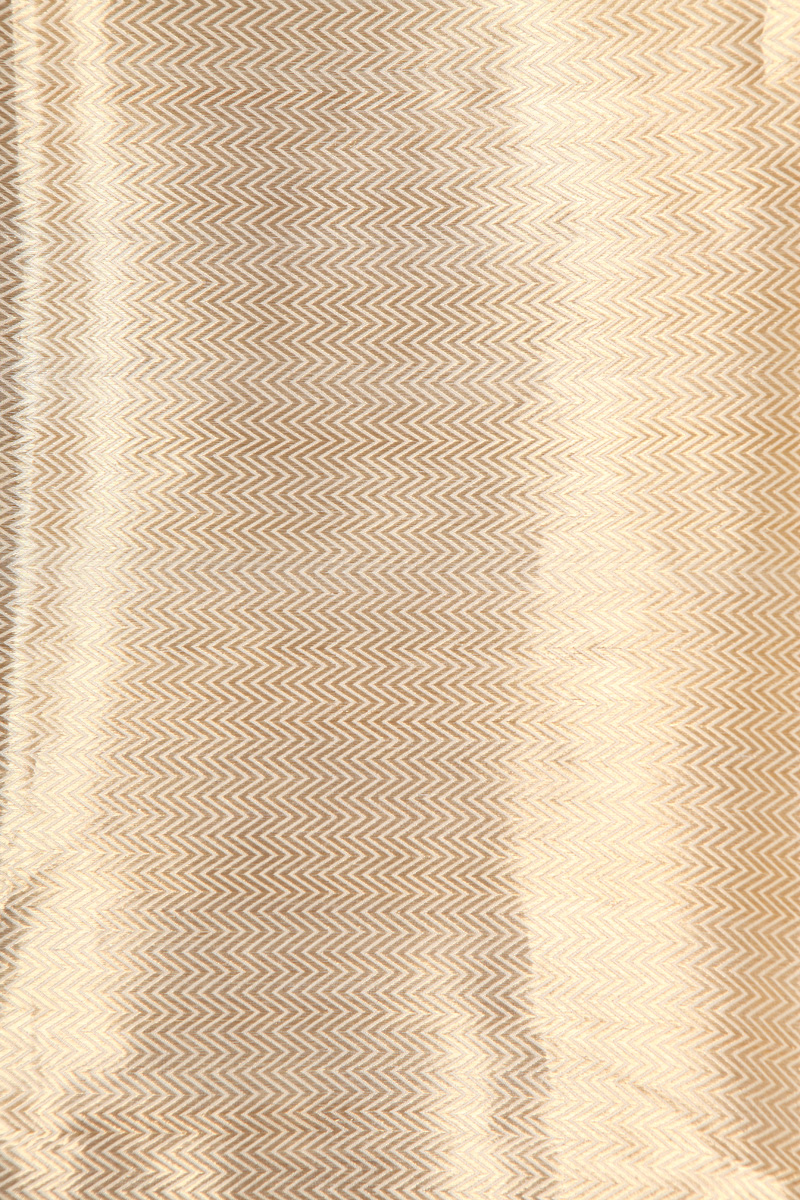 pure-hand-woven-benarasi-beige-gold-katan-silk-fabric-with-gold-zari