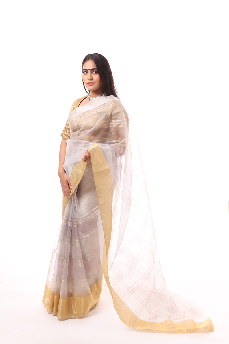 pure-hand-woven-grey-mauve-chanderi-katan-silk-saree-with-stripes