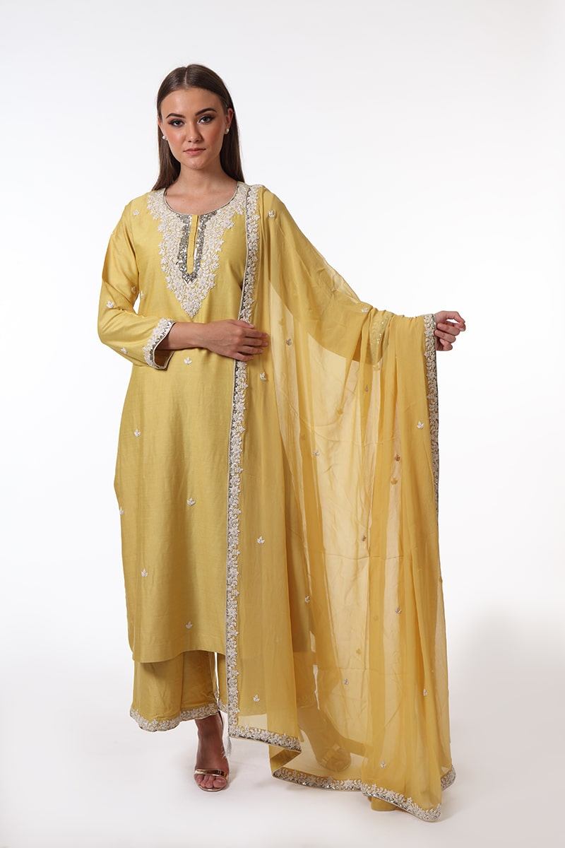 pure-muga-georgette-yellow-suit-set