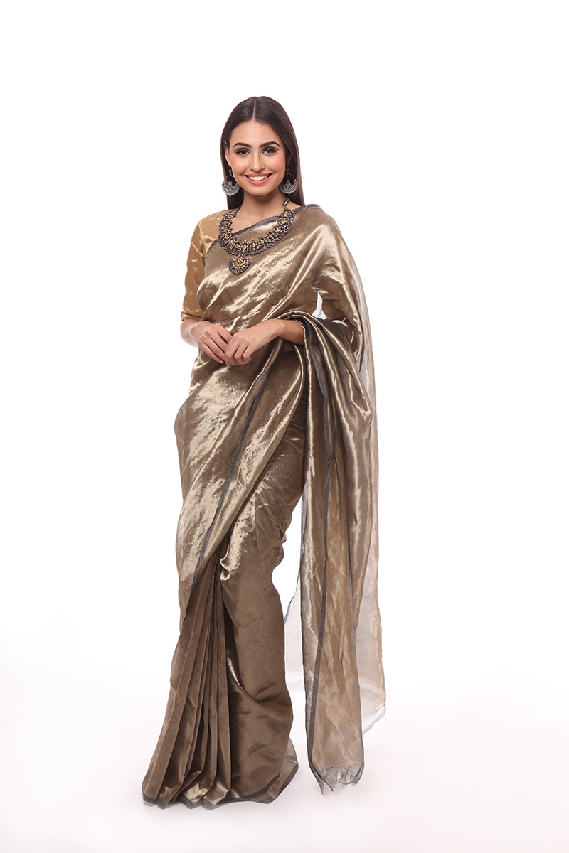 pure-hand-woven-grey-chanderi-tissue-silk-saree