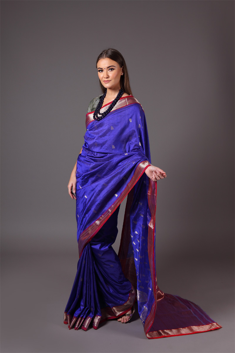 pure-hand-woven-purple-blue-chanderi-silk-saree