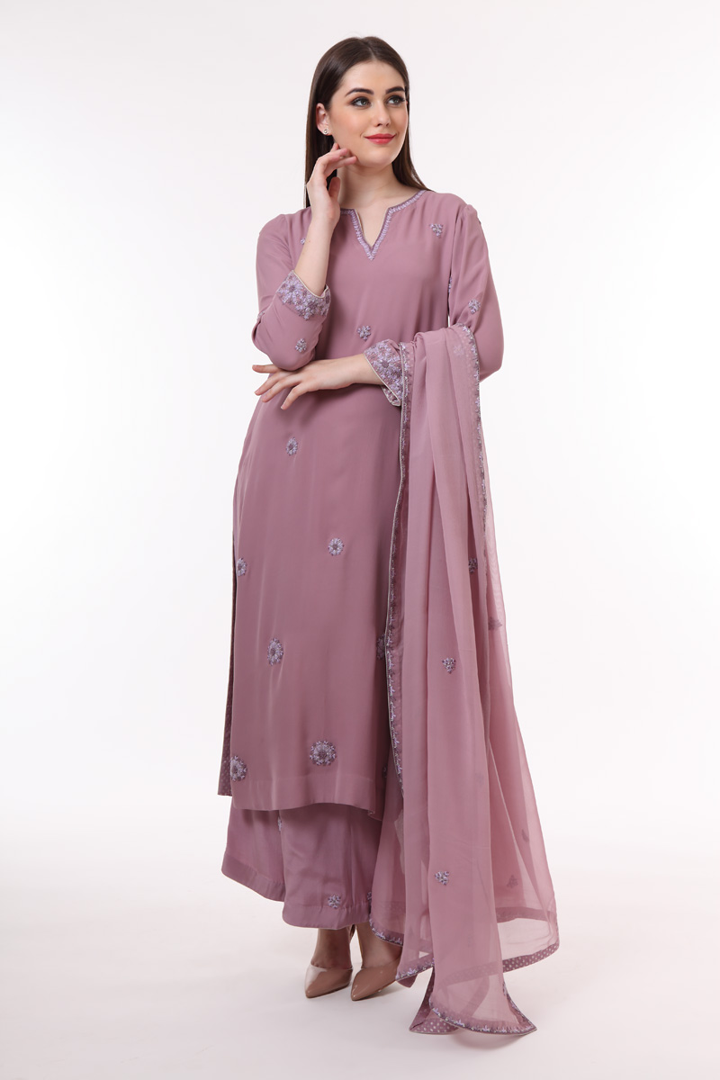 pure-crepe-georgette-lavender-suit-set