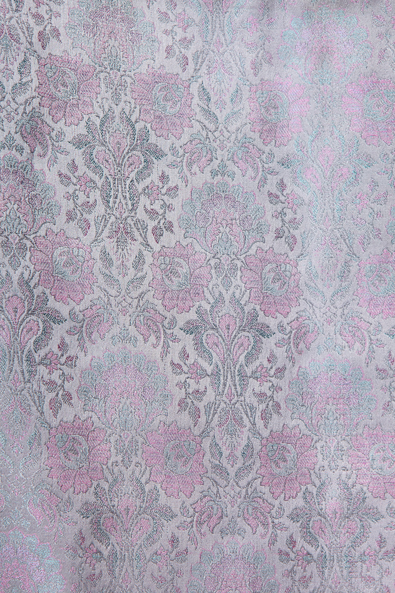 pure-hand-woven-benarasi-double-tanchoi-grey-pink-fabric